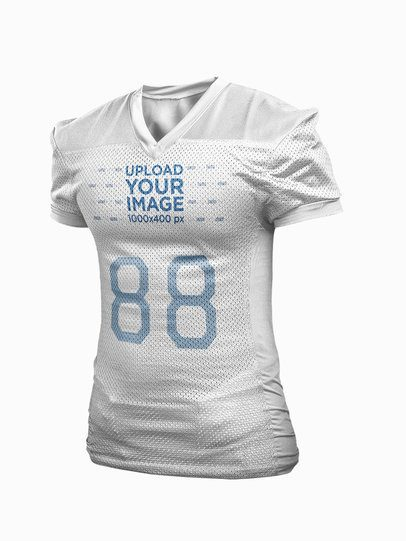 Football Jersey Generator - American Football Jersey a15901