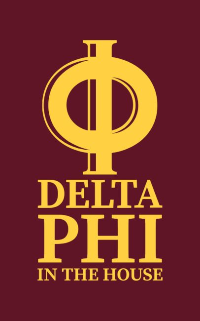Fraternity T-Shirt Template a214