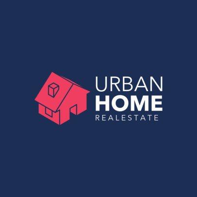 Real Estate Logo Maker a969