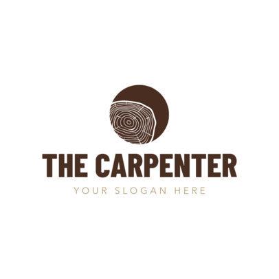 Carpenter Logo Maker a1175