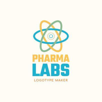 Lab Logo Maker a1172