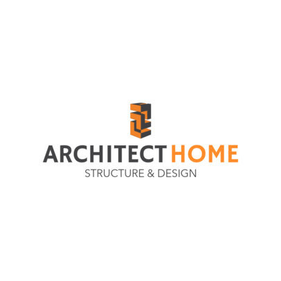 Architecture Firm Logo Maker a1210