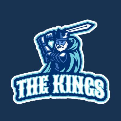 Knights Sport Logo Maker a29a