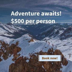Adventure Travel Online Ad Maker 16644b