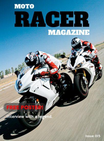 Sports Magazine Cover Maker 56a