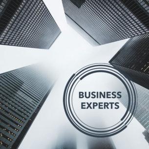 Business Online Banner Maker 16586b