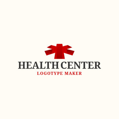 Medical / Healthcare Logos