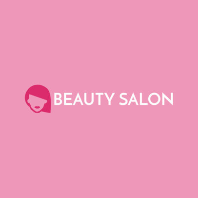 Hair Salon Logo Maker 1150e