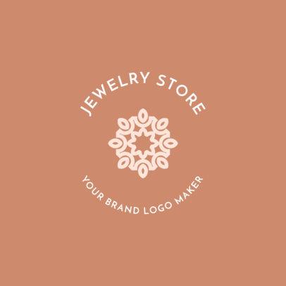Jewelry Store Logo Maker 1145b