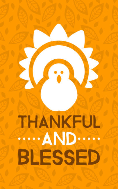 Thanksgiving T-Shirt Design Maker 625b