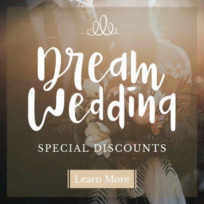 Banner Maker for Wedding Planners 366