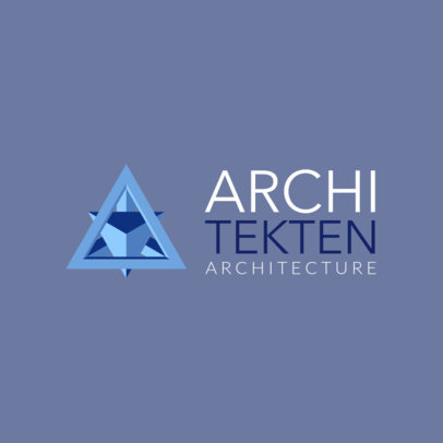 Logo Maker for Architects 1210e
