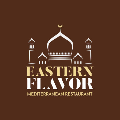 Online Logo Maker for Turkish Restaurants 1224b