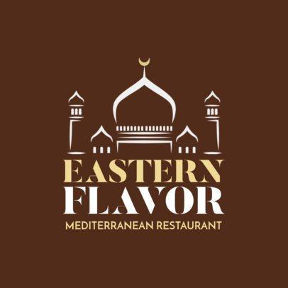 Online Logo Maker for Turkish Restaurants 1224b