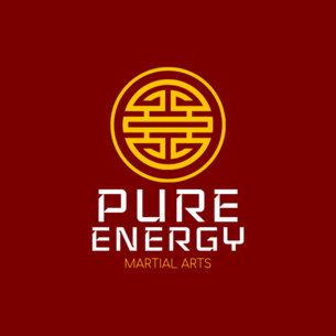 Logo Maker for Martial Arts Gyms 1292b