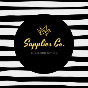 Custom Logo Maker for Craft Supply Stores 1277b