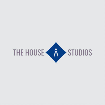 Architecture Firm Logo Maker 1283