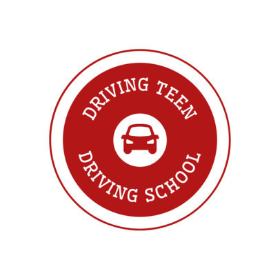 Logo Maker for Driving Instructors 1295d