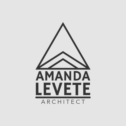 Logo Maker for Architecture Firms 1282