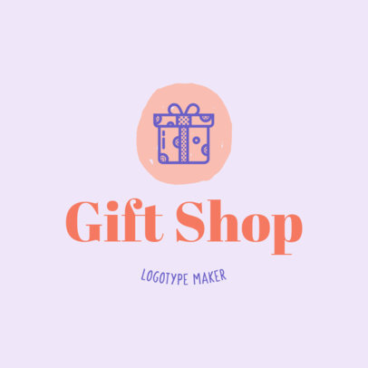 Online Logo Maker for Gift Shops 1394