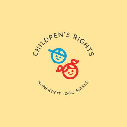 NGO Logo Creator 1373b
