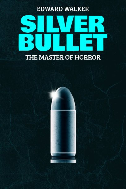 Book Cover Maker to Create Horror Book Cover Art 537c