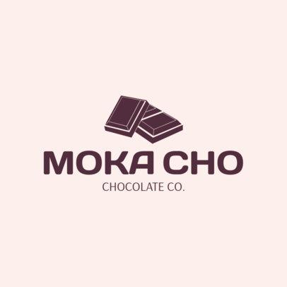 Chocolate Company Logo Creator 1392e