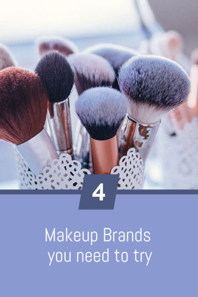 Pinterest Pin Maker with Makeup Images 626d