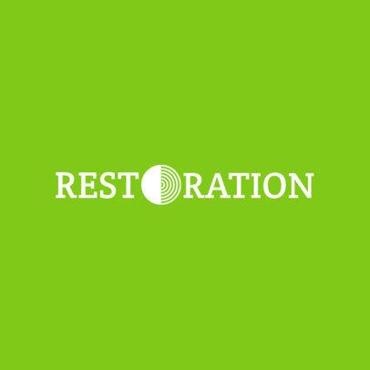 Maintenance / Contractor Logos