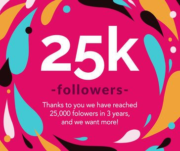 Facebook Post Template for Celebrating New Followers 622