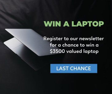 FB Post Template for Laptop Giveaways 635d