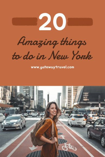 Pinterest Pin Template for Travel Activity Recommendations 614e