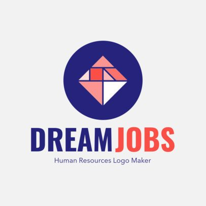 Human Solutions Logo Maker 1449d