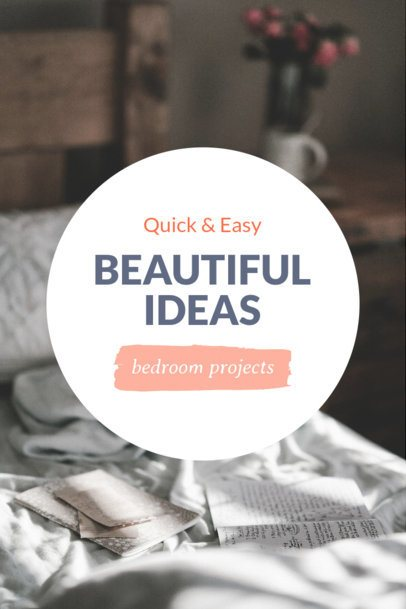 Pinterest Post Template for DIY Projects 651