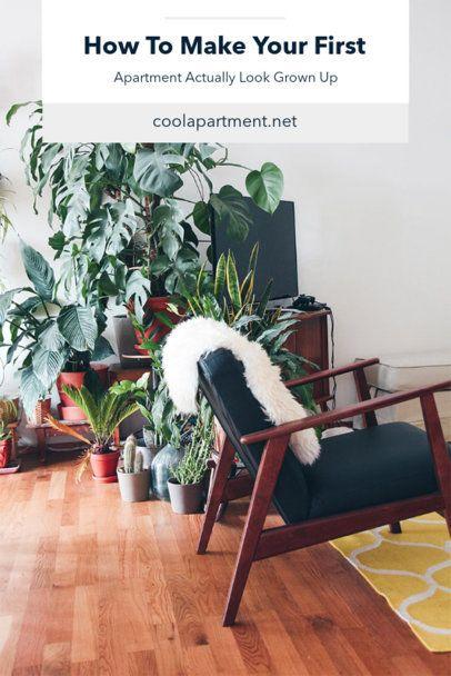 Pinterest Post Generator for Decoration Tips 661c