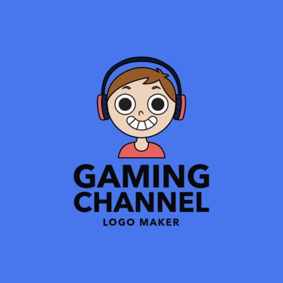 Twitch Profile Picture Maker with Cartoonish Style 1458