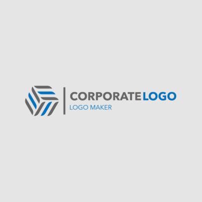 Placeit Minimalist Logo Creator Featuring A Minimalist Letter