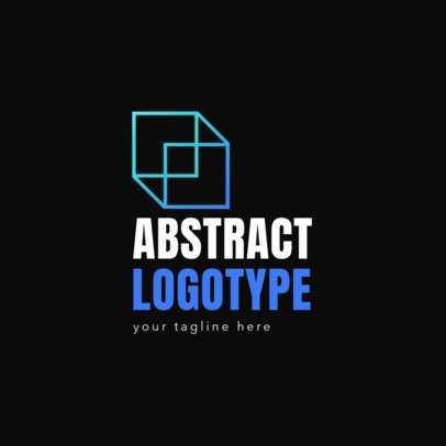 Abstract Logo Maker 1529