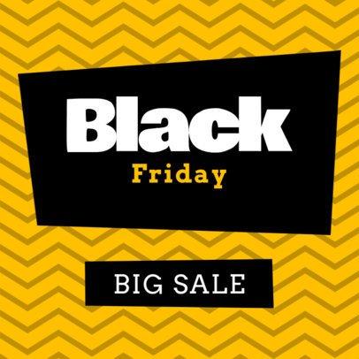Black Friday Banner Ad Maker 284d