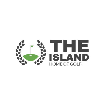 Golf Club Logo Generator 1558b