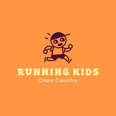 Cross Country Logo Creator for Kids 1566d