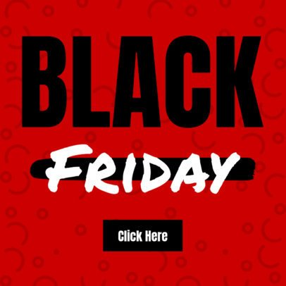 Ad Creator for Black Friday 743c