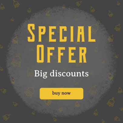 Ad Generator for a Special Offer 774 c