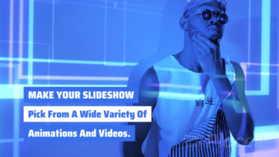 Simple Slideshow Video Maker 443