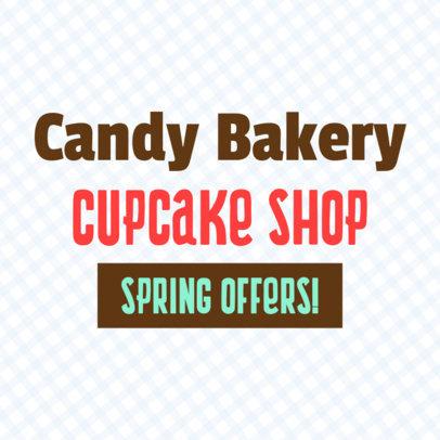 Online Banner Maker for Bake Sales 374b