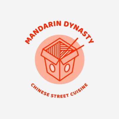 Chinese Restaurant Logos