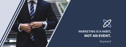 Marketing Facebook Cover Maker