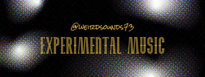Facebook Cover Creator for a Music Fan Page 1082d