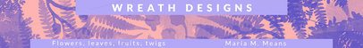 Colorful Etsy Shop Banner Design Template 1115