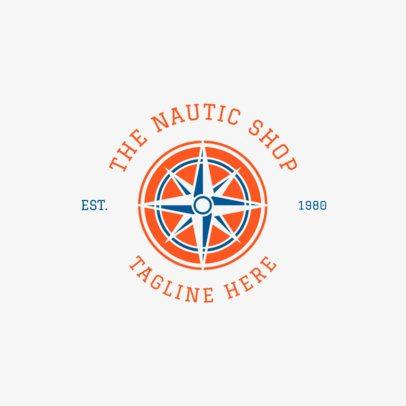 Fishing Club Logo Maker 1793d